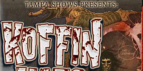 Koffin Kats @ The Orpheum tickets