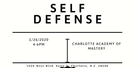 Knuck If You Buck Self Defense Workshop tickets