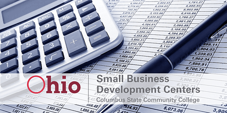 Ohio SBDC Small Business Tax Workshop tickets