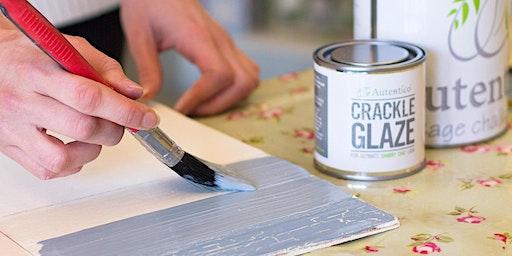 Decorative Painting Techniques