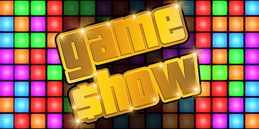GAME SHOW - An interactive dinner event