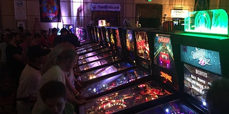 2020 Rocky Mtn Pinball Showdown and Gameroom Expo tickets