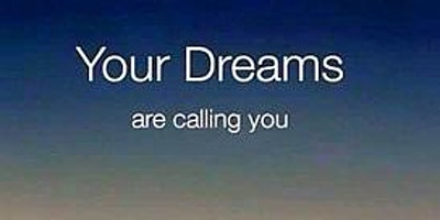 Course: The secret to make your dreams come true i