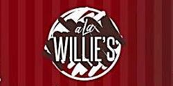 aLa Willies Cooking Class: ¡Pasta-Pasta!