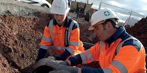 Construction Skills Certification Scheme (CSCS) Course Launch Event