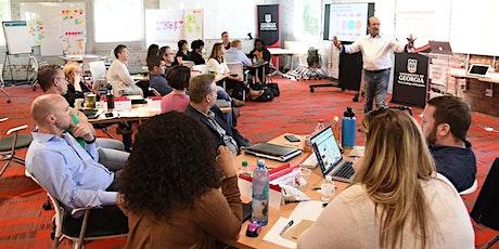 Human-Centered Design Thinking Essentials Workshop tickets