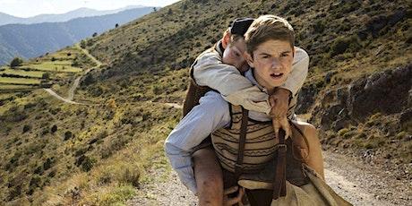 Ciclo de Cine Judío: Una Bolsa de Bolitas entradas