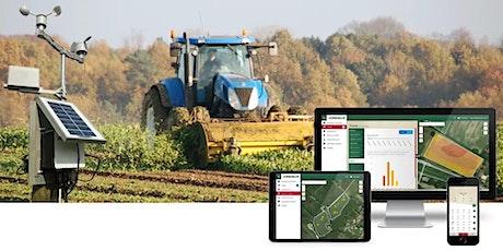 Corso in Smart Farming biglietti
