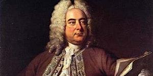1720: Handel's Keyboard Suites I