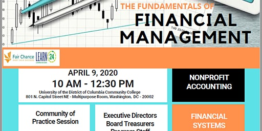 The Fundamentals of Financial Management
