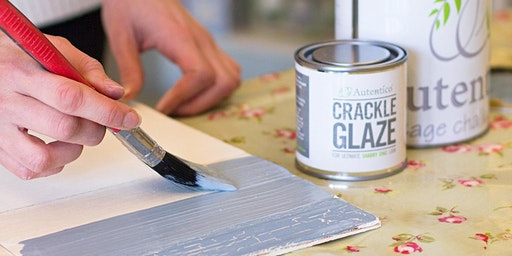 Decorative Painting Techniques