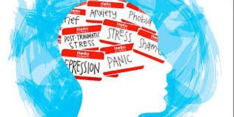 Mental Health Awareness tickets