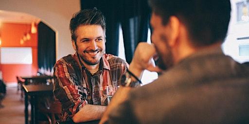 EDINBURGH Gay Speed Dating | Age range 24-40 (38924)
