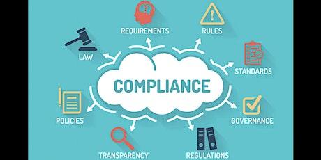 Workshop: Digital compliance per Startup biglietti