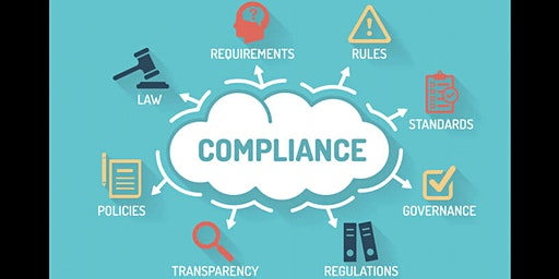 Workshop: Digital compliance per Startup