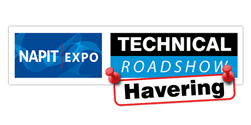 NAPIT EXPO Technical Roadshow - HAVERING
