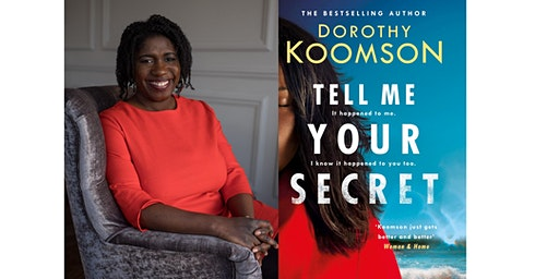 An Evening with Dorothy Koomson