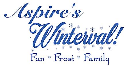 Aspire's Winterval 2020 tickets