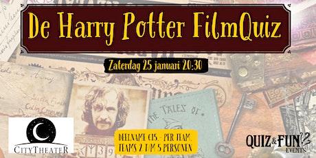 De Harry Potter FilmQuiz | Schijndel tickets