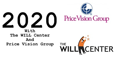 2020  with The WILL Center and Price Vision Group