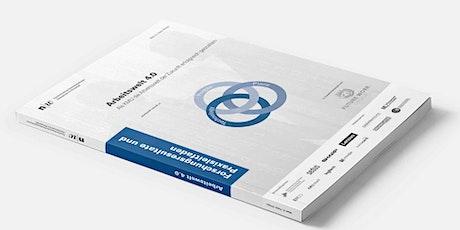 """Präsentation Studie """"Arbeitswelt 4.0"""" - KMU erfolgreich transformieren tickets"""
