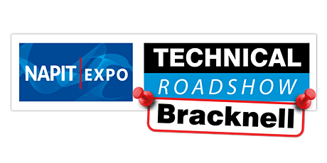 POSTPONED - NAPIT EXPO Technical Roadshow - BRACKNELL tickets