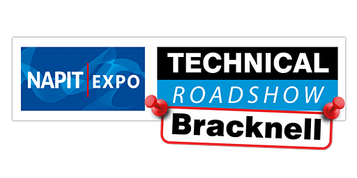 NAPIT EXPO Technical Roadshow - BRACKNELL