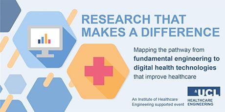 From foundational computing & engineering to digital health technologies tickets