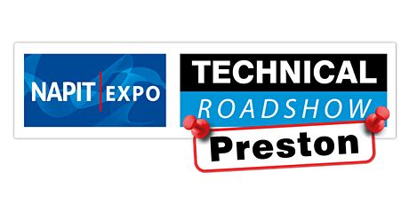NAPIT EXPO Technical Roadshow - PRESTON tickets