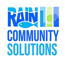 Rain Community Solutions logo