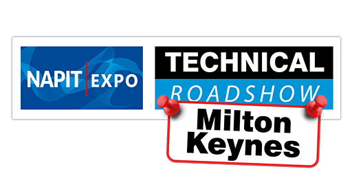 NAPIT EXPO Technical Roadshow - MILTON KEYNES