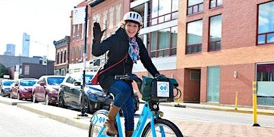 Bike Sharing Forum Meeting