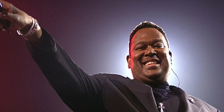 Luther Vandross: Fil Straughan tickets