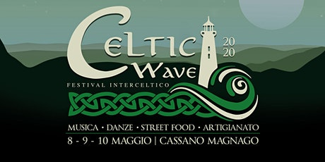 Celtic Wave 2020 tickets