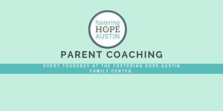 Parent Coaching: When Trauma is Experienced in Early Childhood tickets