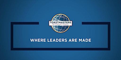 Comunicação & Liderança   Toastmasters   Universidade Europeia   Lisboa