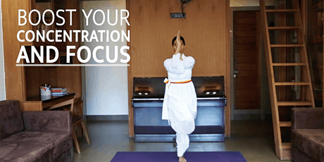 Yoga Sessions at SRMD London Spiritual Centre, Bushey, Hertfordshire tickets