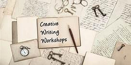 Creative Writing Workshop for Adults Beginners tickets