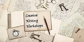 Creative Writing Workshop for Adults Beginners