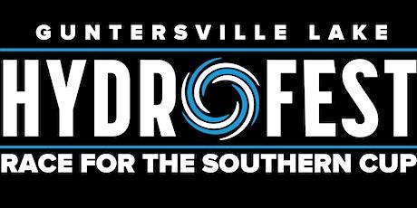 Guntersville Lake HydroFest 2020 tickets