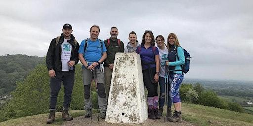 Malvern Hills Walk 2020