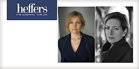 'Bad Mothers' - an evening with authors Sarah Vaughan & Lucy Atkins tickets