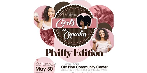 2020 Philly Curls N Cupcakes