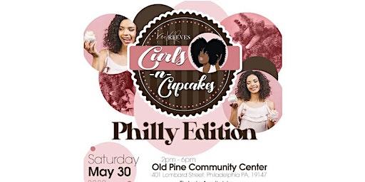 2020 Philly Curls N Cupcakes