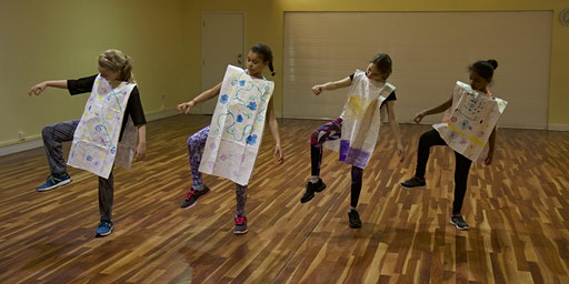 Dance Woking Activate 8-11yrs - Feb Half Term