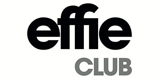 Effie Club Gennaio