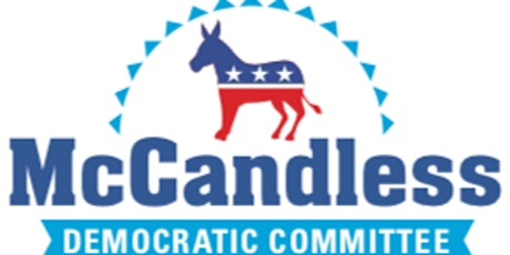McCandless Democratic Committee Annual Fundraiser tickets
