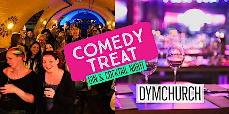 2020 Comedy Treat - Dymchurch tickets