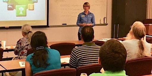 Credit Improvement Budget Workshop - Martin County