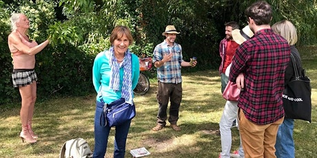 Wild Food of London Parks and Green Spaces tickets